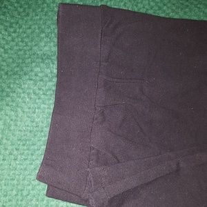 set of leggings NWOT